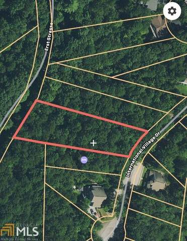 0 International Village Dr, Helen, GA 30545 (MLS #8972646) :: Savannah Real Estate Experts