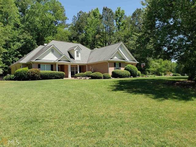 133 Barrington Farms Dr, Sharpsburg, GA 30277 (MLS #8972660) :: Michelle Humes Group