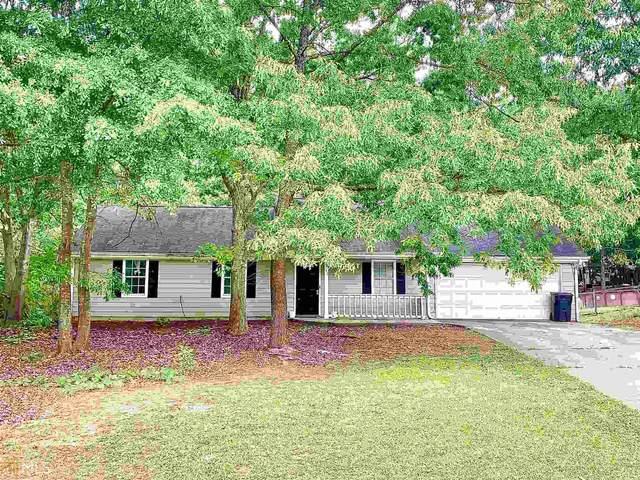 245 E Country Woods Dr, Covington, GA 30016 (MLS #8972671) :: Amy & Company | Southside Realtors