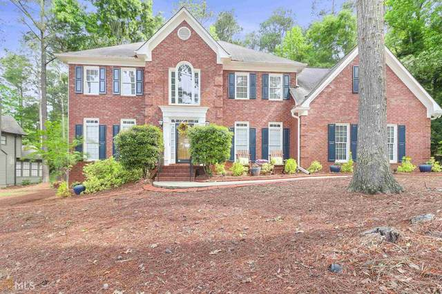 235 Highview, Fayetteville, GA 30215 (MLS #8972697) :: Team Cozart