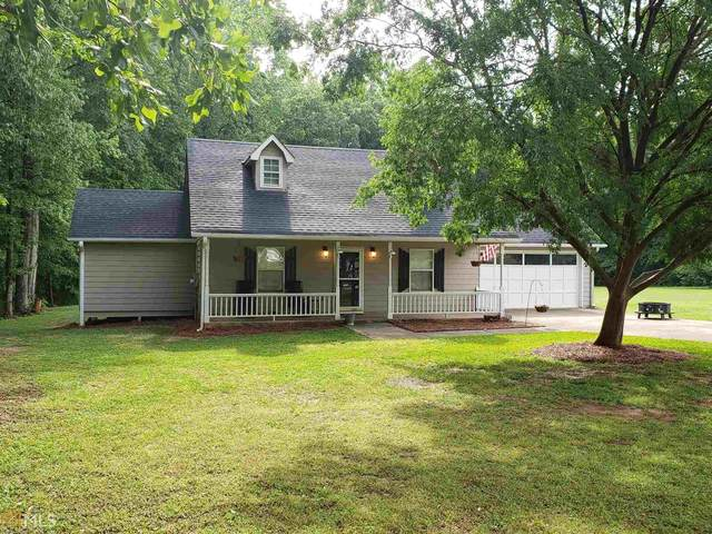 110 Old Mill Dr, Locust Grove, GA 30248 (MLS #8972707) :: Bonds Realty Group Keller Williams Realty - Atlanta Partners