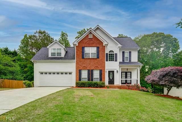 5241 Bowman Springs Trl, Flowery Branch, GA 30542 (MLS #8972737) :: Bonds Realty Group Keller Williams Realty - Atlanta Partners