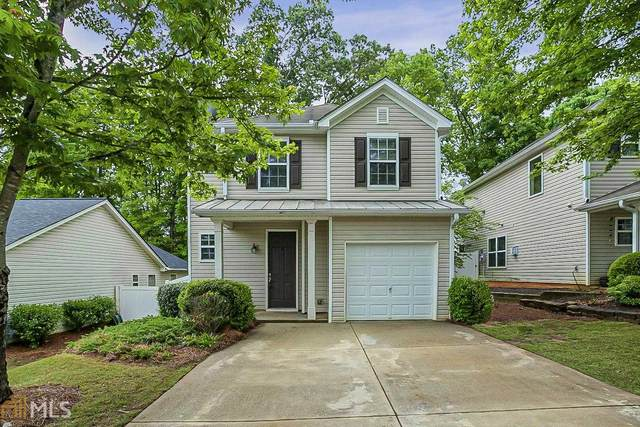 173 Nacoochee, Canton, GA 30114 (MLS #8972744) :: RE/MAX Eagle Creek Realty