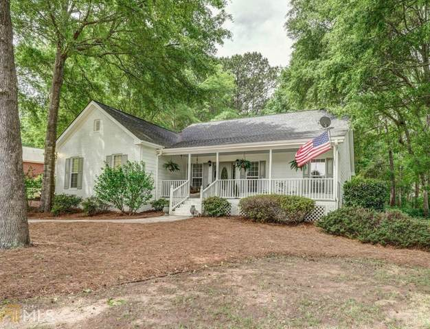 3508 Windfield Ter, Monroe, GA 30655 (MLS #8972753) :: The Heyl Group at Keller Williams