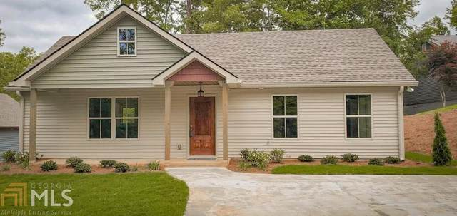 7720 Elm Cir, Murrayville, GA 30564 (MLS #8972760) :: RE/MAX Eagle Creek Realty