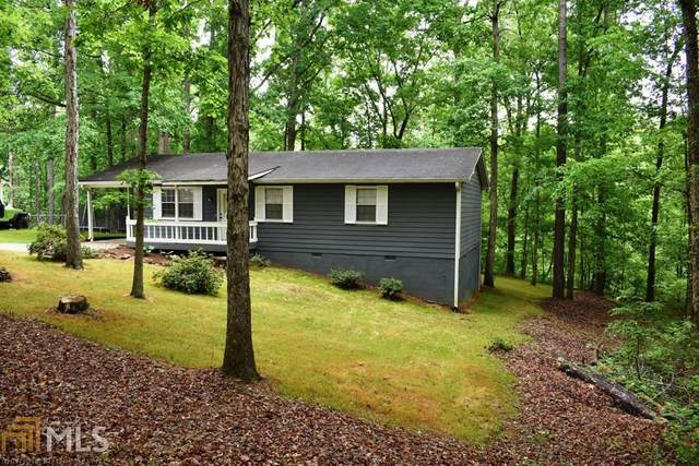 260 Whippoorwill Rd, Monticello, GA 31064 (MLS #8972771) :: RE/MAX Eagle Creek Realty