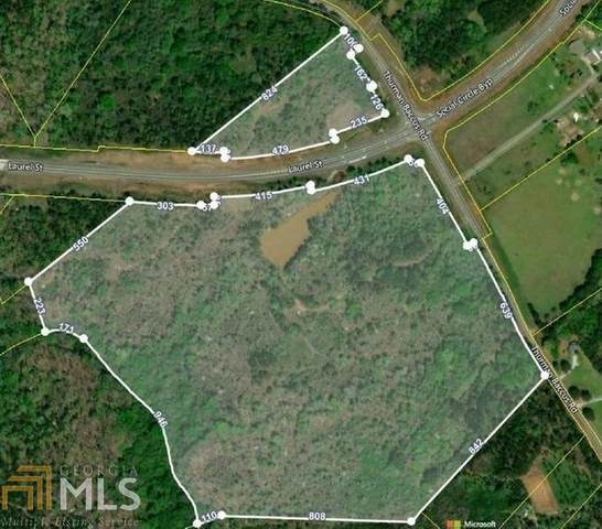 0 Thurman Baccus Rd, Social Circle, GA 30025 (MLS #8972789) :: Perri Mitchell Realty