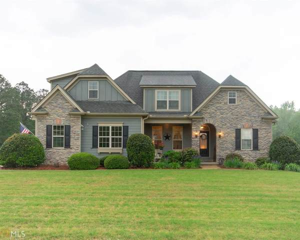 14 Hunters Overlook Dr, Senoia, GA 30276 (MLS #8972795) :: Michelle Humes Group