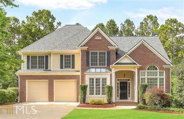 1208 Bentwater Dr, Acworth, GA 30101 (MLS #8972801) :: Savannah Real Estate Experts