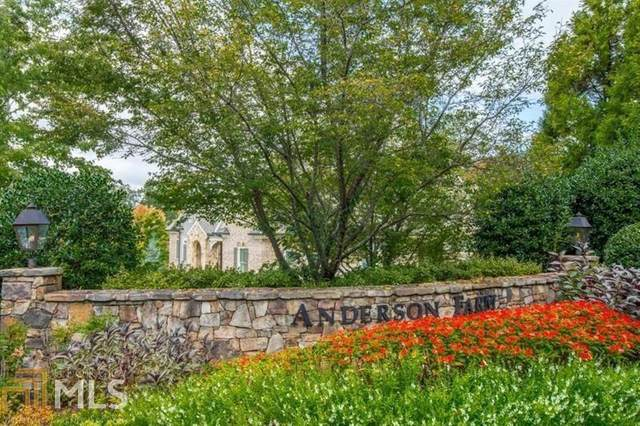 313 Anderwood Ridge, Marietta, GA 30064 (MLS #8972816) :: Buffington Real Estate Group