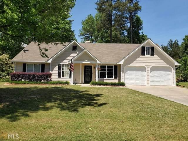 2485 Turner Rd, Conyers, GA 30094 (MLS #8972827) :: Amy & Company | Southside Realtors