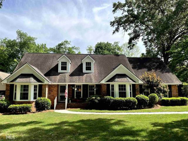 110 Peachtree Run, Statesboro, GA 30461 (MLS #8972828) :: Bonds Realty Group Keller Williams Realty - Atlanta Partners