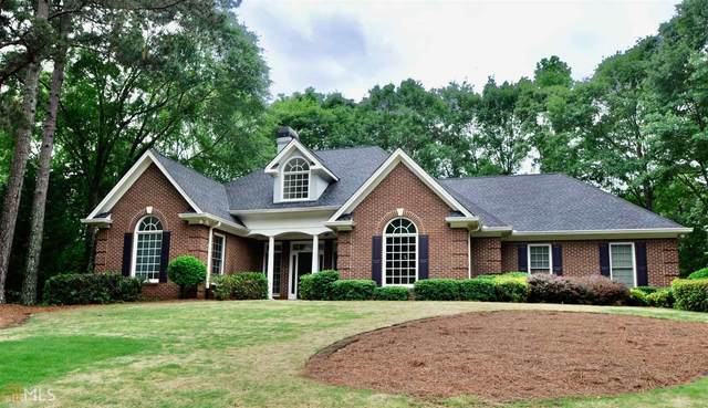 113 Telfair Pl, Athens, GA 30606 (MLS #8972837) :: Todd Lemoine Team
