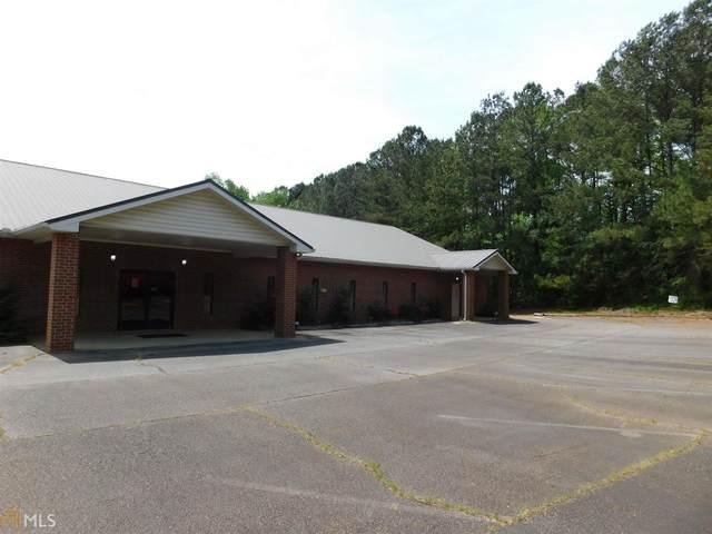 885 Shiloh Rd, Kennesaw, GA 30144 (MLS #8972865) :: RE/MAX Eagle Creek Realty
