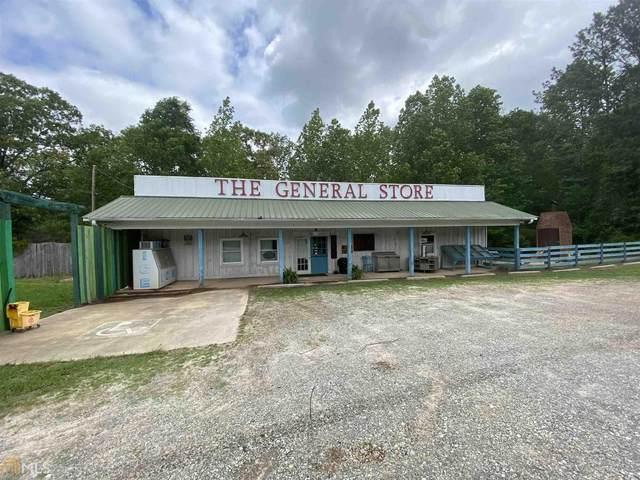 4420 Buckhead Rd, Buckhead, GA 30625 (MLS #8972911) :: AF Realty Group