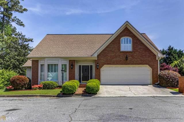 2936 Hamilton Sq, Decatur, GA 30033 (MLS #8972918) :: Savannah Real Estate Experts