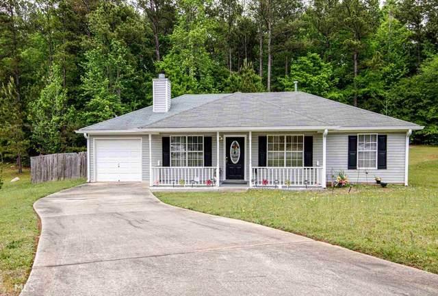2 Chelsea Ln, Grantville, GA 30220 (MLS #8972919) :: Amy & Company | Southside Realtors