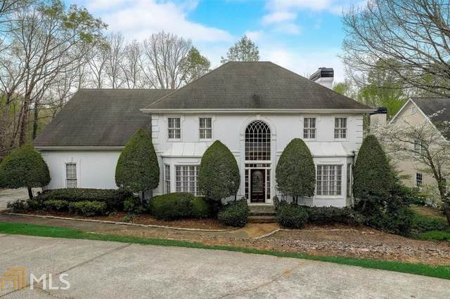 5495 Hampstead, Johns Creek, GA 30097 (MLS #8972924) :: Savannah Real Estate Experts