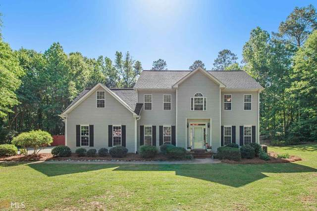 476 Harbour Shores Dr, Jackson, GA 30233 (MLS #8972926) :: RE/MAX Eagle Creek Realty