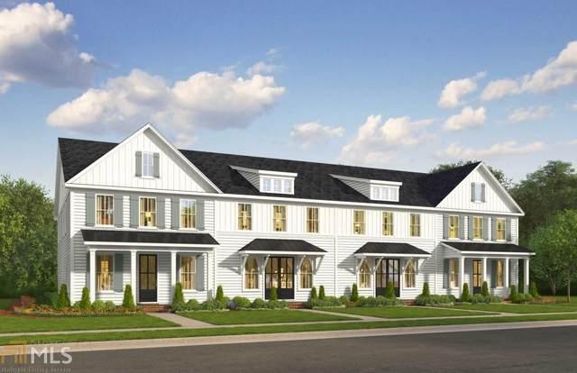 1706 Prospect Way, Conyers, GA 30094 (MLS #8972942) :: Amy & Company | Southside Realtors