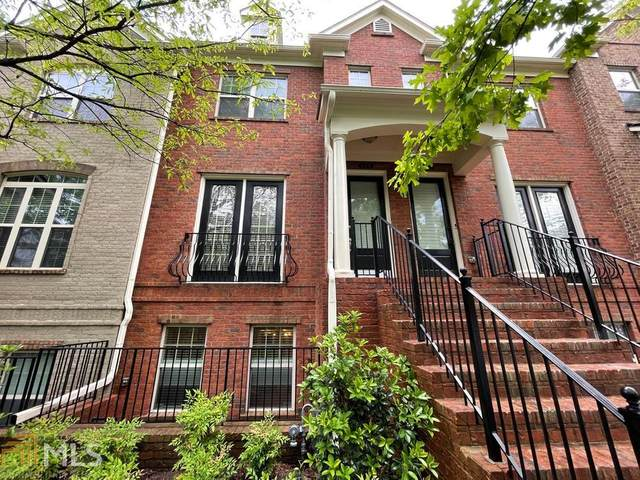 459 Alderwood Street, Atlanta, GA 30328 (MLS #8972947) :: RE/MAX Eagle Creek Realty