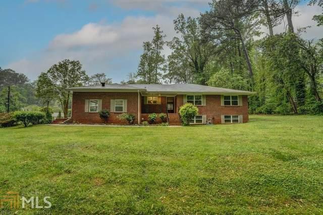 2746 Bluebird Circle, Duluth, GA 30096 (MLS #8972948) :: Savannah Real Estate Experts