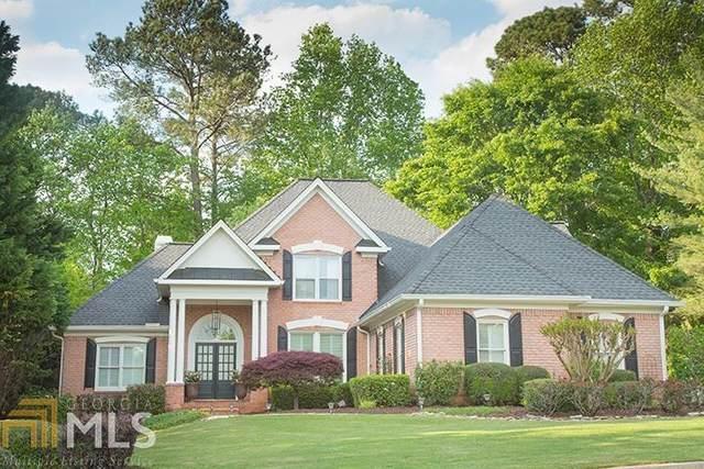 7030 Sweet Creek Road, Johns Creek, GA 30097 (MLS #8972955) :: Savannah Real Estate Experts