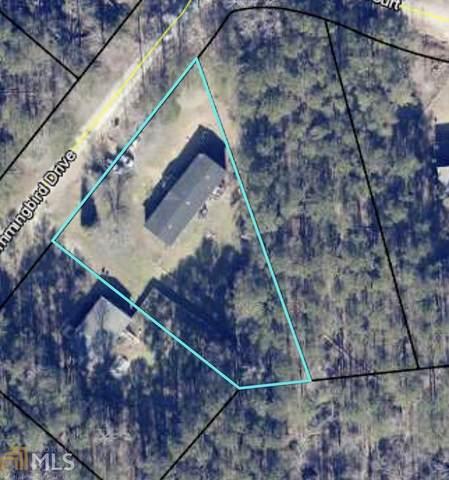 164 Hummingbird Dr, Monticello, GA 31064 (MLS #8972961) :: RE/MAX Eagle Creek Realty