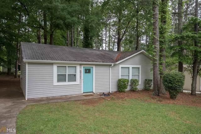 8906 Homewood, Riverdale, GA 30274 (MLS #8972986) :: Bonds Realty Group Keller Williams Realty - Atlanta Partners