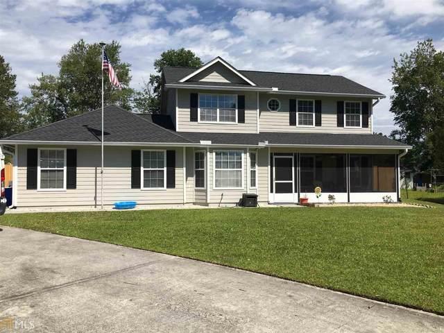 305 Foxwood Dr, Kingsland, GA 31548 (MLS #8972998) :: Savannah Real Estate Experts