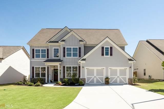 27 Meadow Branch Ln, Dallas, GA 30157 (MLS #8973021) :: Savannah Real Estate Experts