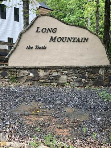 0 Long Mountain Trl Lot 47, Cleveland, GA 30528 (MLS #8973022) :: Military Realty
