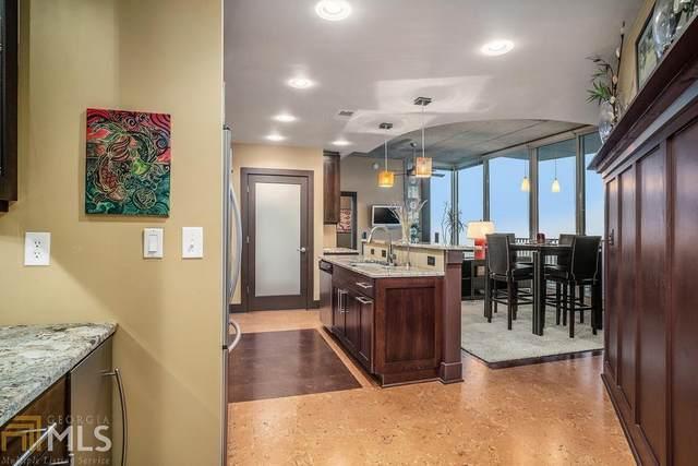 860 Peachtree St #2318, Atlanta, GA 30308 (MLS #8973023) :: Regent Realty Company