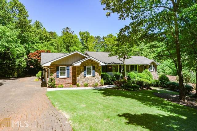 2789 Pete Shaw Rd, Marietta, GA 30066 (MLS #8973033) :: Buffington Real Estate Group