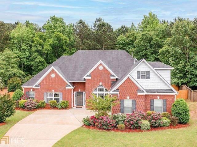 352 Interlake Pass, Mcdonough, GA 30252 (MLS #8973043) :: Buffington Real Estate Group