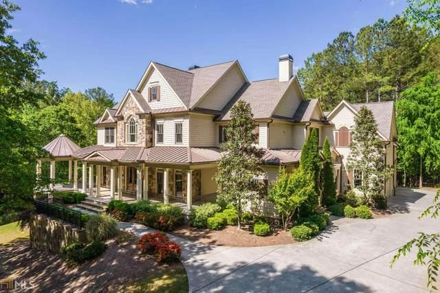 151 Evening Mist Dr, Acworth, GA 30101 (MLS #8973049) :: Savannah Real Estate Experts