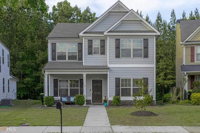118 Macalester Dr, Newnan, GA 30265 (MLS #8973069) :: Bonds Realty Group Keller Williams Realty - Atlanta Partners