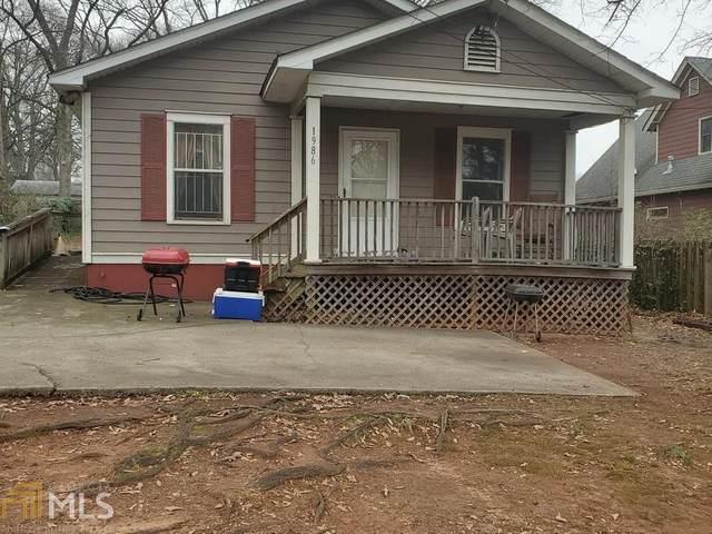 1986 Memorial Dr, Atlanta, GA 30317 (MLS #8973074) :: Savannah Real Estate Experts