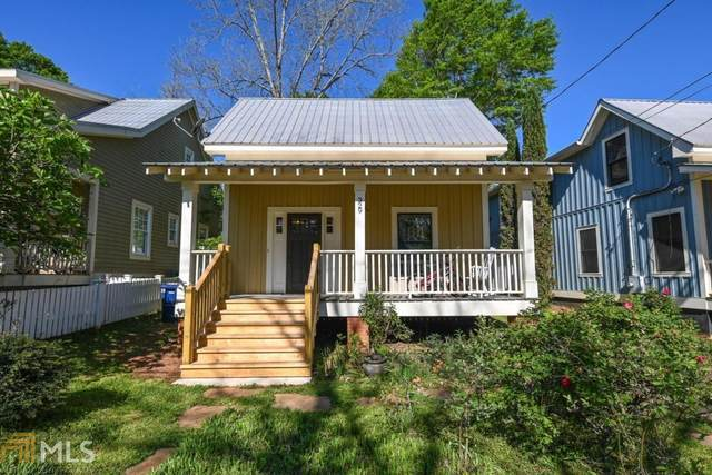 329 Lyndon Ave, Athens, GA 30601 (MLS #8973075) :: Bonds Realty Group Keller Williams Realty - Atlanta Partners