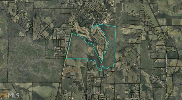 0 Reidsboro Rd Landlot: 222, Williamson, GA 30292 (MLS #8973154) :: Amy & Company | Southside Realtors