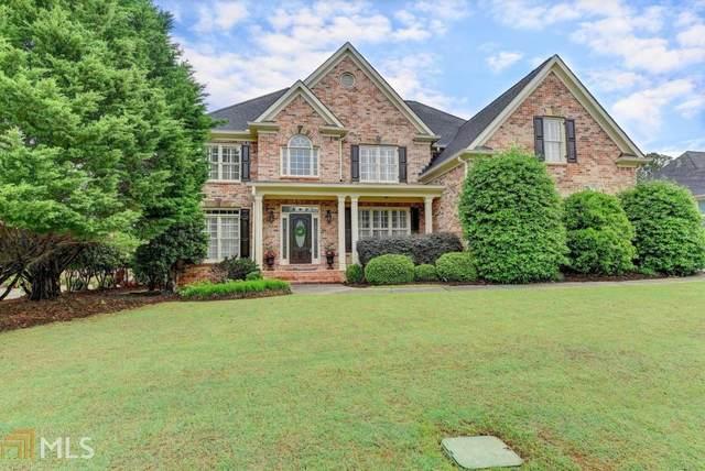 3875 Greenside Ct, Dacula, GA 30019 (MLS #8973166) :: Savannah Real Estate Experts