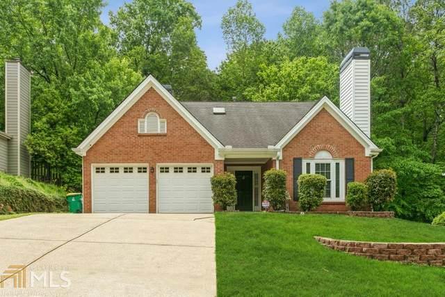 3225 Summer View Dr, Johns Creek, GA 30022 (MLS #8973172) :: Savannah Real Estate Experts