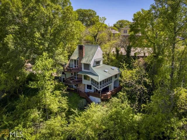 220 Kings Mill Ct, Roswell, GA 30075 (MLS #8973189) :: Savannah Real Estate Experts