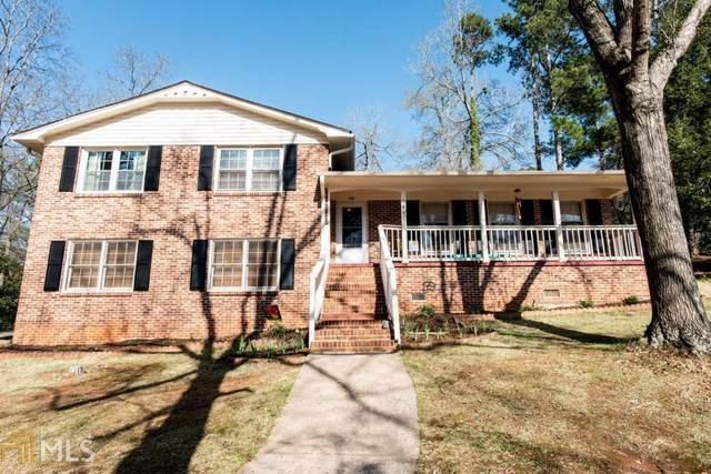 740 Pine Forest, Athens, GA 30606 (MLS #8973206) :: Bonds Realty Group Keller Williams Realty - Atlanta Partners