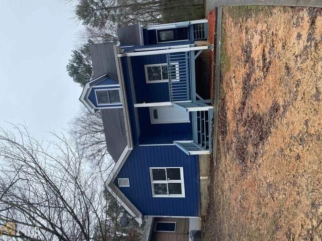 586 Woods Drive, Atlanta, GA 30318 (MLS #8973226) :: AF Realty Group