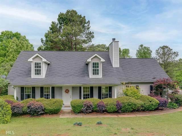 5619 E Highway 81, Mcdonough, GA 30253 (MLS #8973227) :: Buffington Real Estate Group