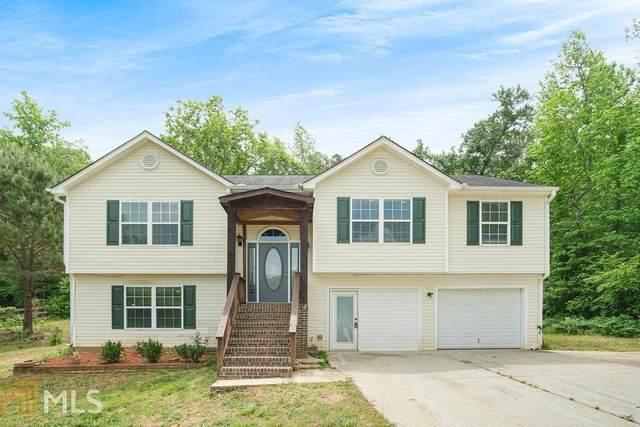 471 Gin Mill Drive, Monroe, GA 30656 (MLS #8973232) :: Bonds Realty Group Keller Williams Realty - Atlanta Partners