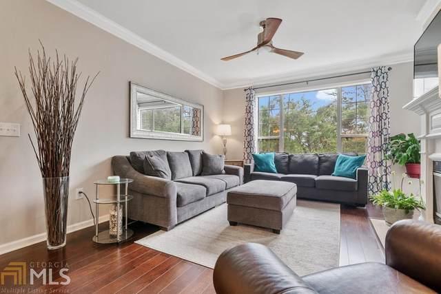 2400 Cumberland Parkway #413, Atlanta, GA 30339 (MLS #8973273) :: Savannah Real Estate Experts