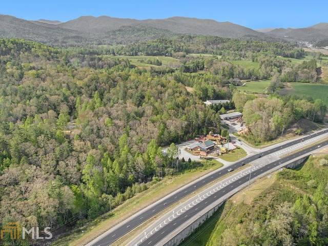 0 Tiger Connector / Ga Highway 441 Hwy, Tiger, GA 30576 (MLS #8973286) :: The Durham Team