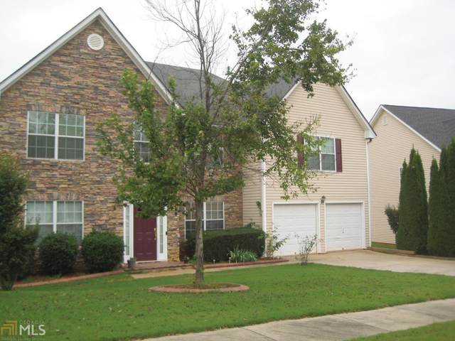 3715 Renfroe Ave, Douglasville, GA 30135 (MLS #8973297) :: Savannah Real Estate Experts